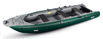 Gumotex Alfonso Inflatable Boats