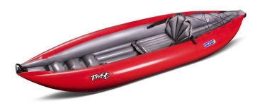 Gumotex Twist 1 Inflatable Kayaks and Canoes