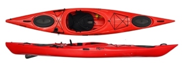 Riot Enduro 13 with Skeg - Touring Kayak