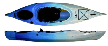 Riot Quest 9.5 Touring Kayak